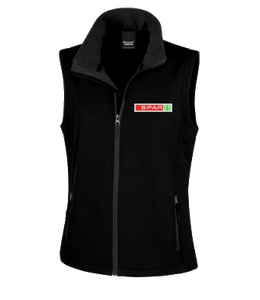SPAR – GILET (LADY-FIT)