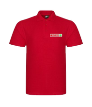 Load image into Gallery viewer, SPAR - UNISEX POLO