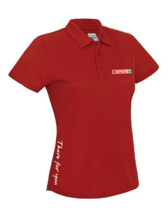 SPAR – COOL POLO (LADY-FIT)
