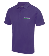 Load image into Gallery viewer, VIVOXTRA - UNISEX COOL POLO