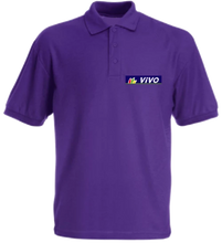 Load image into Gallery viewer, VIVO - UNISEX POLO