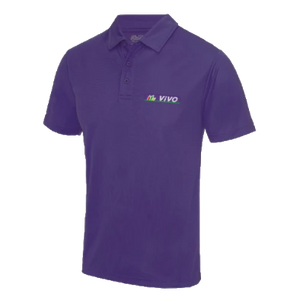 VIVO – COOL POLO (UNISEX)