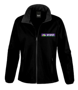VIVO - SOFTSHELL (LADY-FIT)