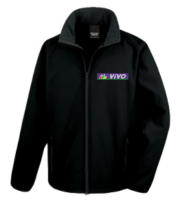 VIVO - SOFTSHELL (UNISEX)