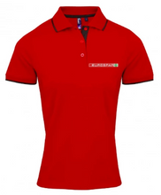Load image into Gallery viewer, EUROSPAR – TRIM POLO (LADY-FIT)