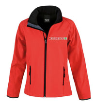 Load image into Gallery viewer, EUROSPAR - SOFTSHELL (LADY-FIT)