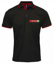 Load image into Gallery viewer, SPAR – TRIM POLO (UNISEX)