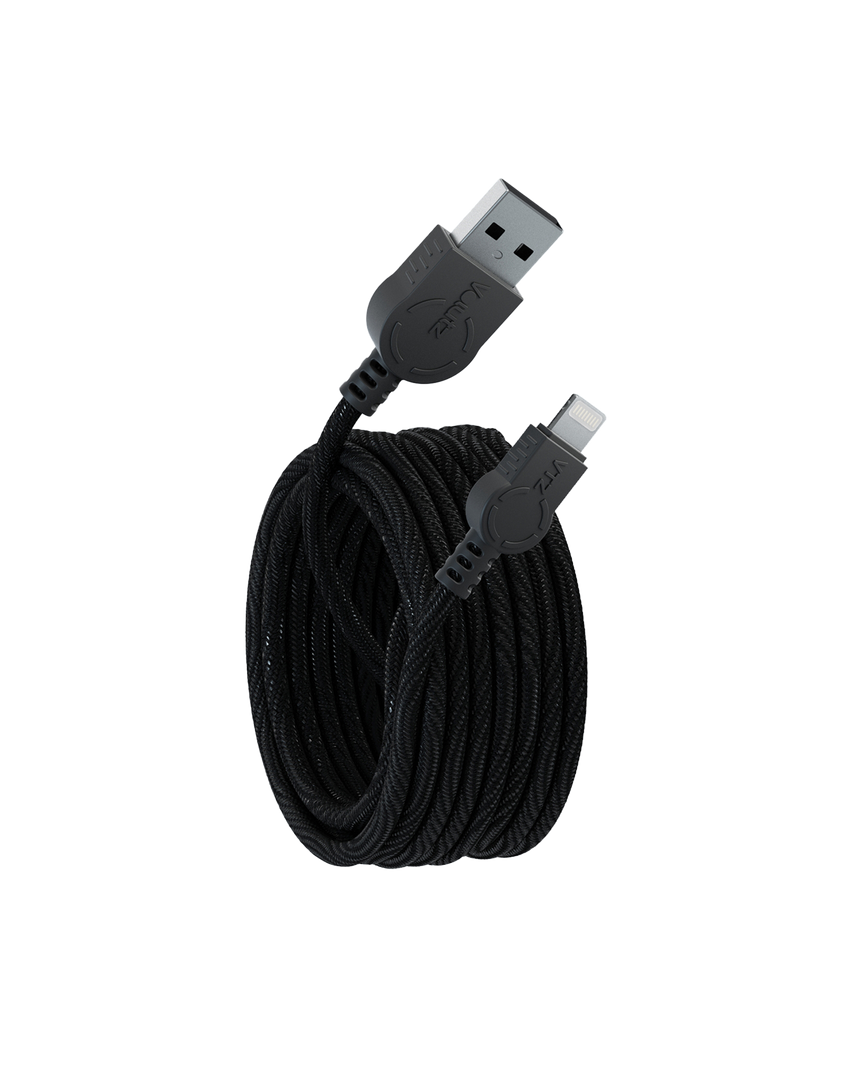 Lightning to USB A Cable - Volutz