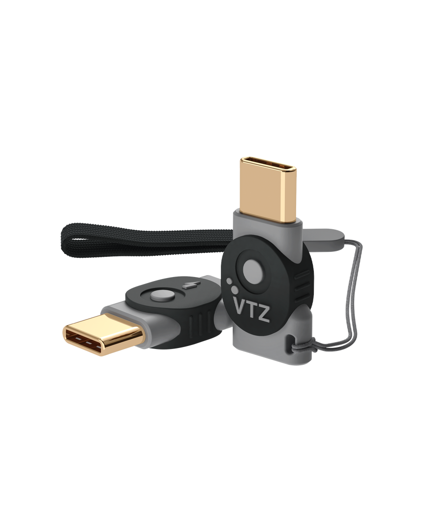 Micro USB to USB C Adapter - Volutz