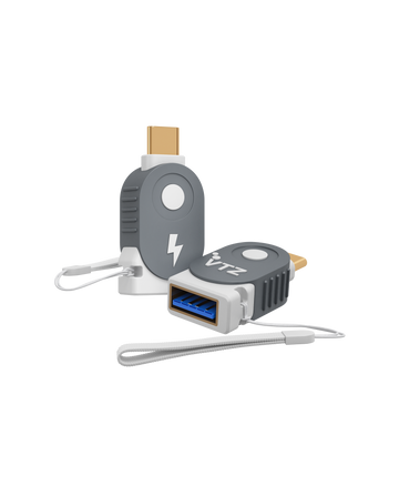 USB A to USB C 3.1 Adapter - Volutz