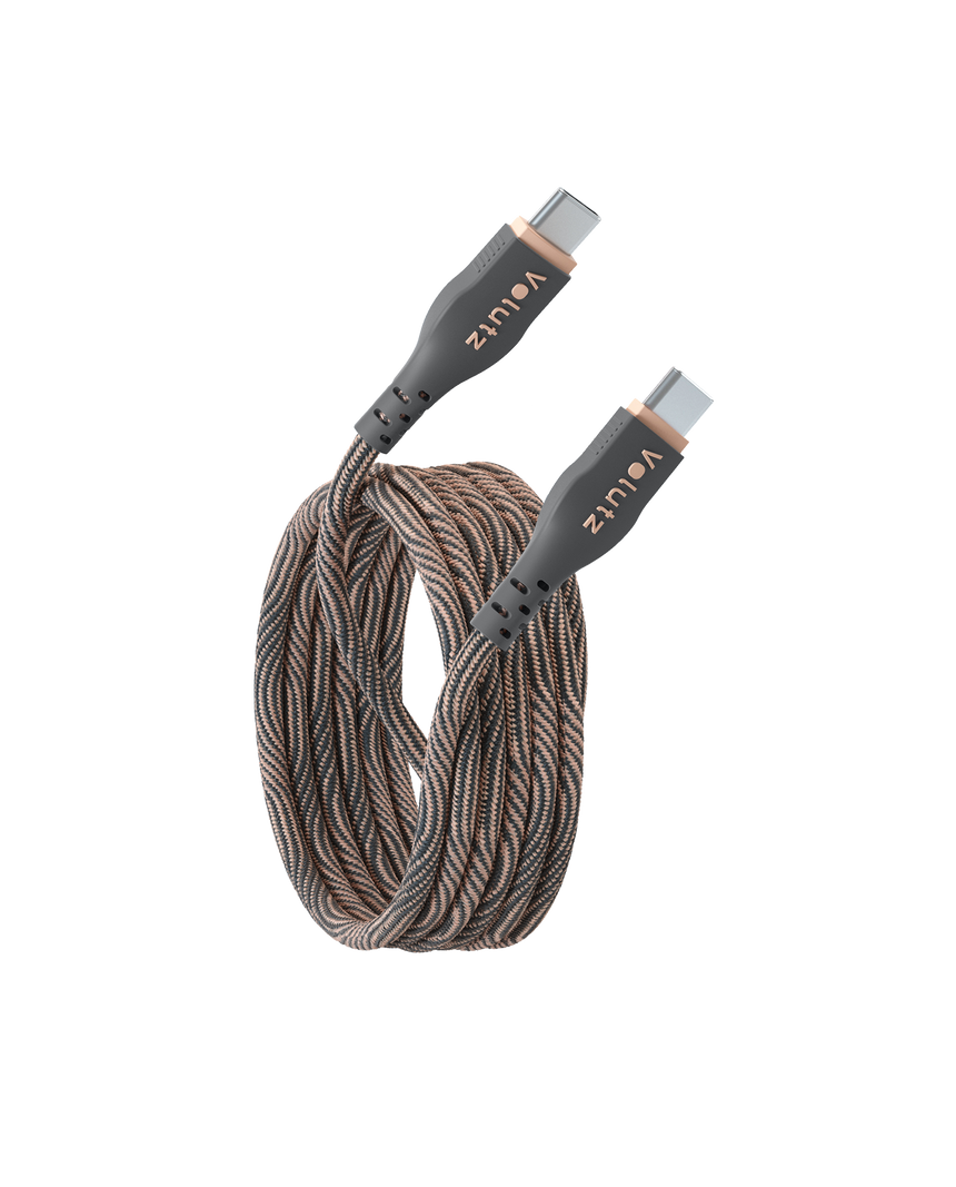 USB C to USB C Cable - Volutz