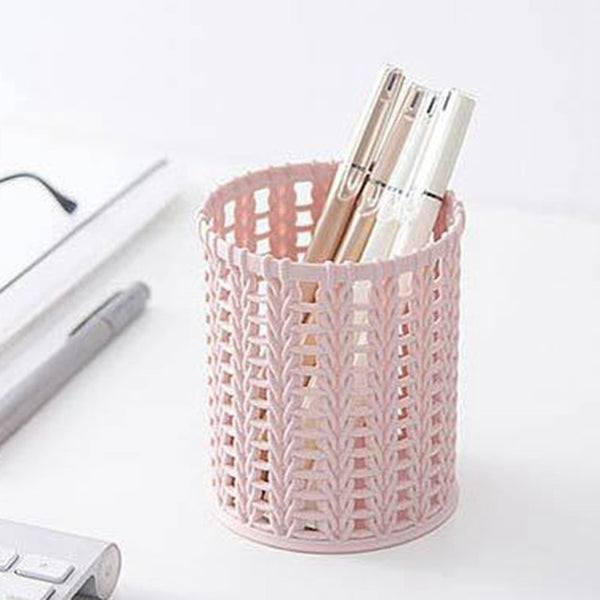 Office Desk Pen Holder