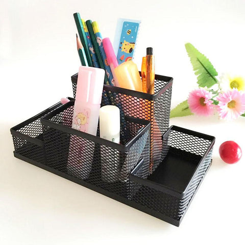 Multi-function Pen Holder