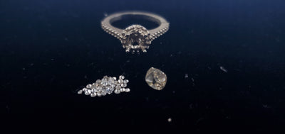 Jewelry Fix and Repair in Mississauga