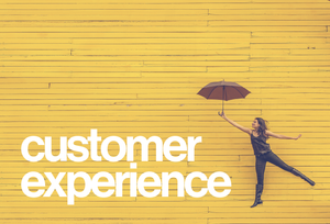 The journey is as important as the destination. The complete cheat-sheet to managing customer experience.