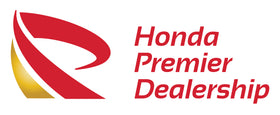 Honda premier dealership color
