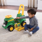 John Deere Activity Tractor with Sound