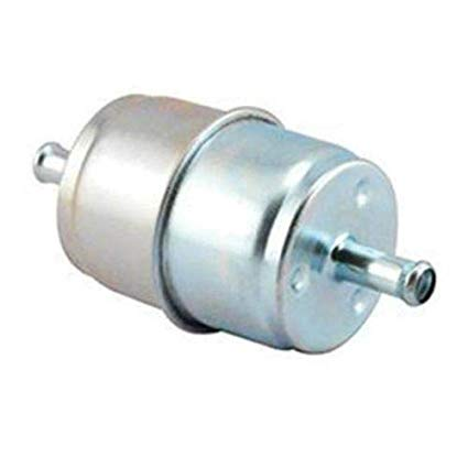 T257865 - John Deere In-Line Fuel Filter