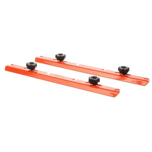 ARIENS DELUXE SNOW BLOWER DRIFT CUTTERS