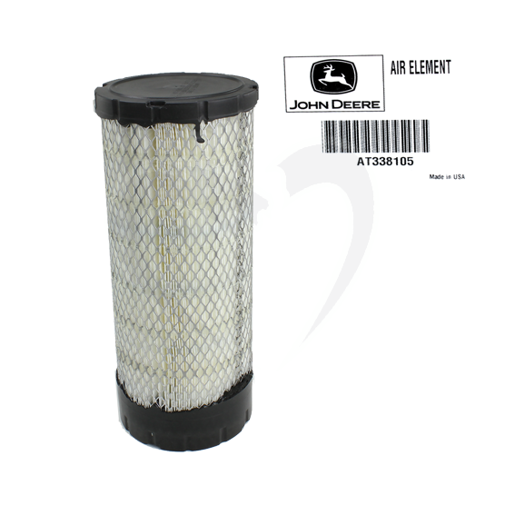 AT338105 - John Deere Primary Filter Element