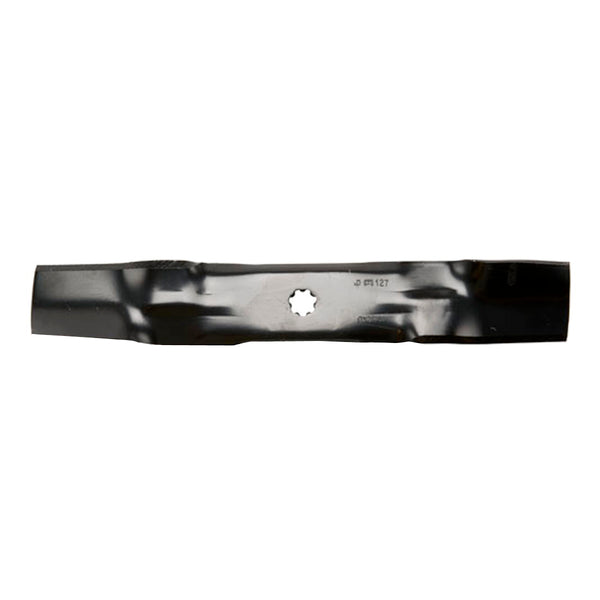 "GX21784 - Lawn Mower Blade ( Standard ) For 100, D100, E100 and LA100 Series with 48"" Deck"