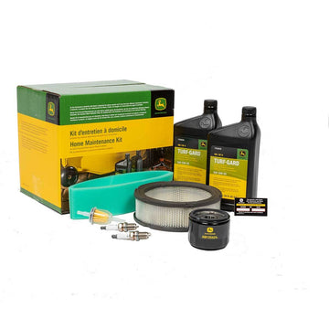 LG183 - Home Maintenance Kit 100, 200, GT, LX and F500 Series