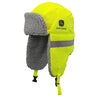 John Deere High-Viz Trapper Hat