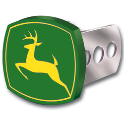 FULL  COLOR METAL HITCH COVER