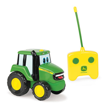 Johnny Tractor Remote Control John Deere Play