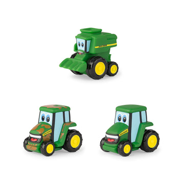 Johnny Tractor (3 inch)