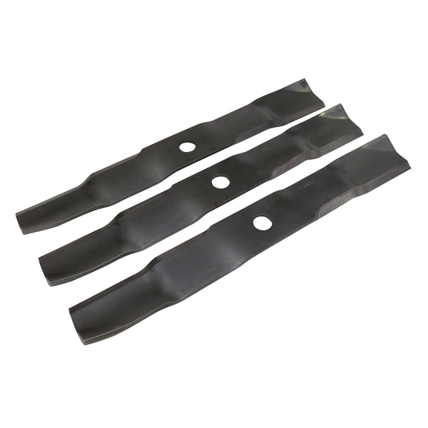 "M135334 - Mulching Mower Blade for X700, Z400, Z500, Z600 and Z900 Series with 54"" Deck (M135334)"