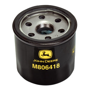 Engine Oil Filter For 300, 400, GX, 1400, 1500, X Series (M806418)