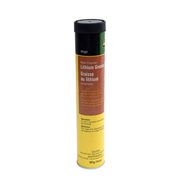 Grease - 14-oz. Tube Multi-Purpose Lithium Grease