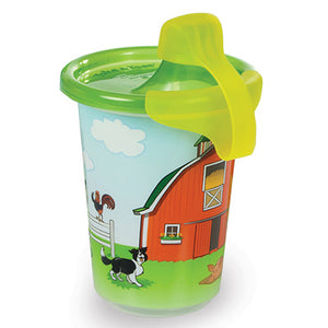 Take & Toss Sippy Cup - 3 Pack