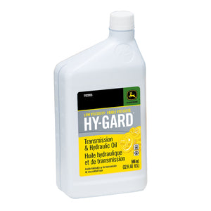 Low Viscosity Hy-Gard Hydraulic and Transmission Oil, 32 oz.