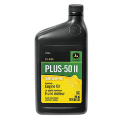 Engine Oil for Diesel Riding Mowers, Diesel Gators and Compact Utility Tractors