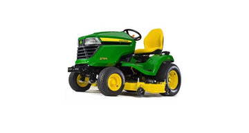 John Deere X584, 48- or 54-in. Deck option