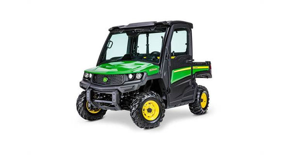 2019 John Deere XUV835M with HVAC