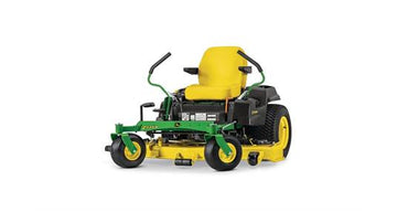 John Deere Z535R 54-in HC deck