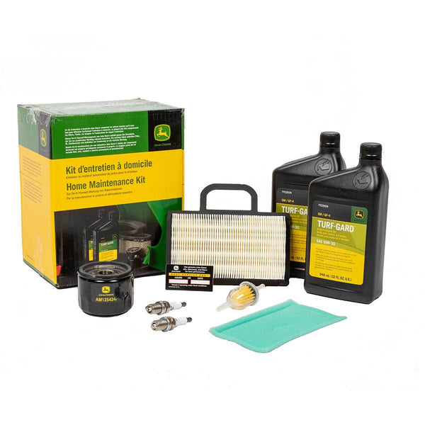 LG230 Home Maintenance Kit For 100, L, Sabre and Scotts Series