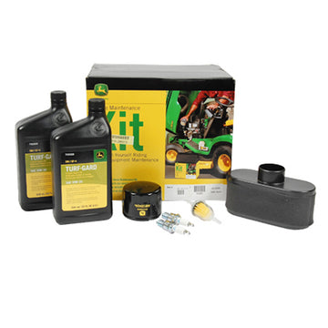 LG265 - Home Maintenance Kit For S, X300, X500, and Z Series Riding Mowers
