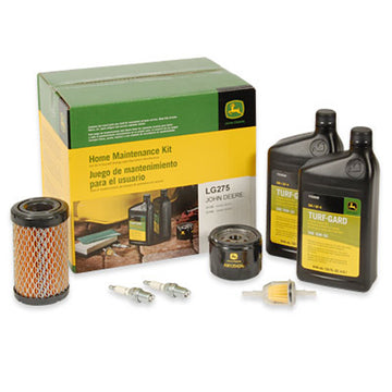 LG275 - Home Maintenance Kit for D and E Series Riding Mowers