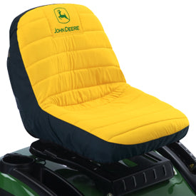 John Deere Seat Cover (M) Gator & Riding Mower