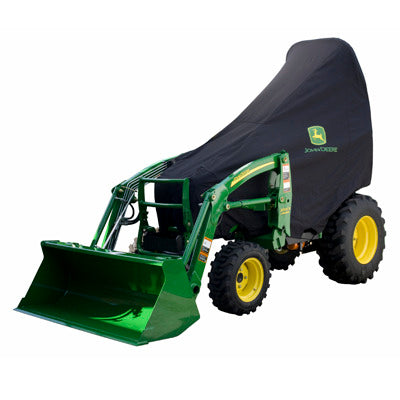 John Deere Compact Utility Tractor Cover (L)