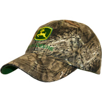 Boy Youth Cap Mossy Oak
