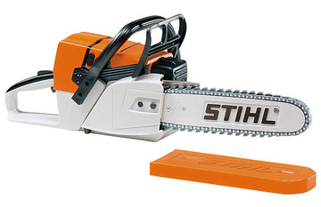 Stihl Battery-Operated Toy Chainsaw