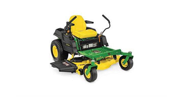 John Deere Z540M 48-in deck