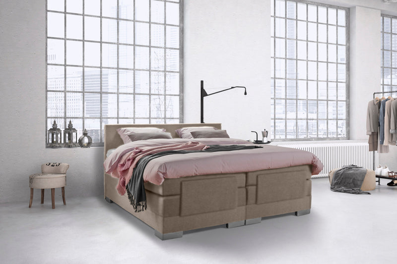 Boxspring Julia