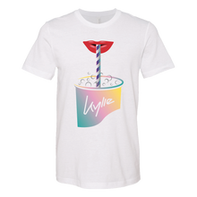 Load image into Gallery viewer, Soda Tour Tee (White)