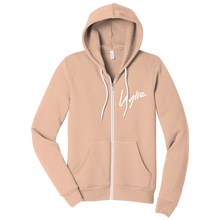 Load image into Gallery viewer, Logo Hoody (Peach)